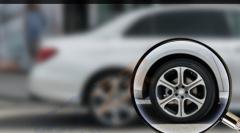 汽车改装小知识 汽车轮胎越大越宽越好吗?