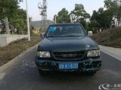 长城风骏 2011款 2.4L 手动 汽油 公务版豪华型小双排 (国Ⅳ)