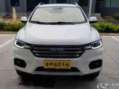 长城哈弗H2s 蓝标 2017款 1.5T 自动 豪华型 (国Ⅴ)