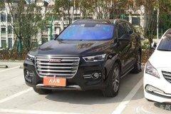 长城哈弗H6 红标 2017款 1.5T 自动 前驱 智尚型 (国Ⅴ)