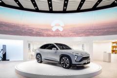 蔚来智能电动轿跑SUV EC6补贴前起售价36.8万元,9月开启交付