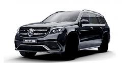 评测:凯迪拉克凯雷德和奔驰GLS级哪个外观 内饰 动力更好