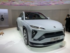 EC6补贴前售价36.8-52.6万元,首批车辆将在9月下旬开启交付