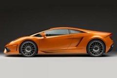 兰博基尼盖拉多换代车型将命名为Huracan