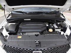 动力参数调整 宝骏360换装新发动机