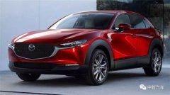 马自达CX-30将国产,15万以内的小型SUV有望降价?