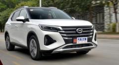 评测:广汽传祺全新一代GS4怎么样 广汽传祺全新一代GS4全国最低价
