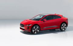 捷豹将其下一代旗舰XJ轿车改造为电动汽车