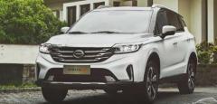 评测广汽传祺全新GS4怎么样及全新马自达3多少钱