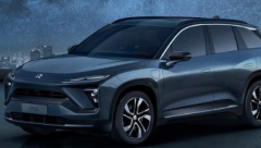 我们从官方获悉2020款蔚来ES6新增签名版车型 起售价格为46.8万元