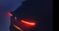 丰田在日内瓦首次亮相前预览全新紧凑型SUV
