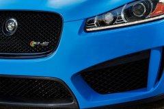 捷豹发布XFR-S首张官图 洛杉矶车展亮相