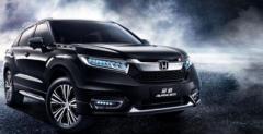 本田有268马力涡轮增压SUV 你不能拥有它