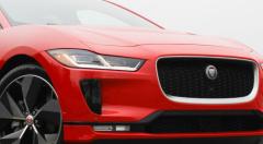 捷豹陆虎在英国的电动汽车生产上进行了大笔投资